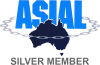 Australian Security Industry Association Limited - Silver Member